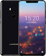 "Смартфон UMIDIGI Z2 Pro 6/128GB 6.2"" Luxury Ceramic"