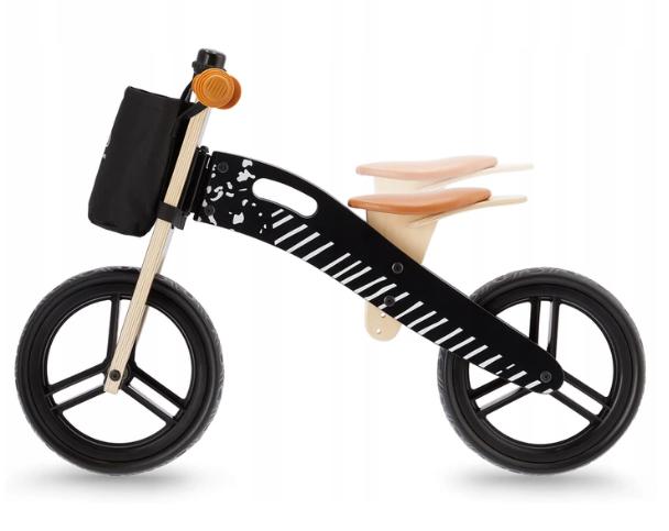 Деревянный велосипед Kinderkraft Runner VINTAGE