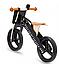 Деревянный велосипед Kinderkraft Runner VINTAGE , фото 3