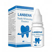 Эссенция для отбеливания зубов Lanbena, 0.35 мл