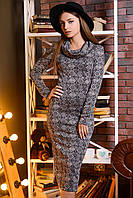 Нарядное вечернее  Платье Carica KP-5817-10