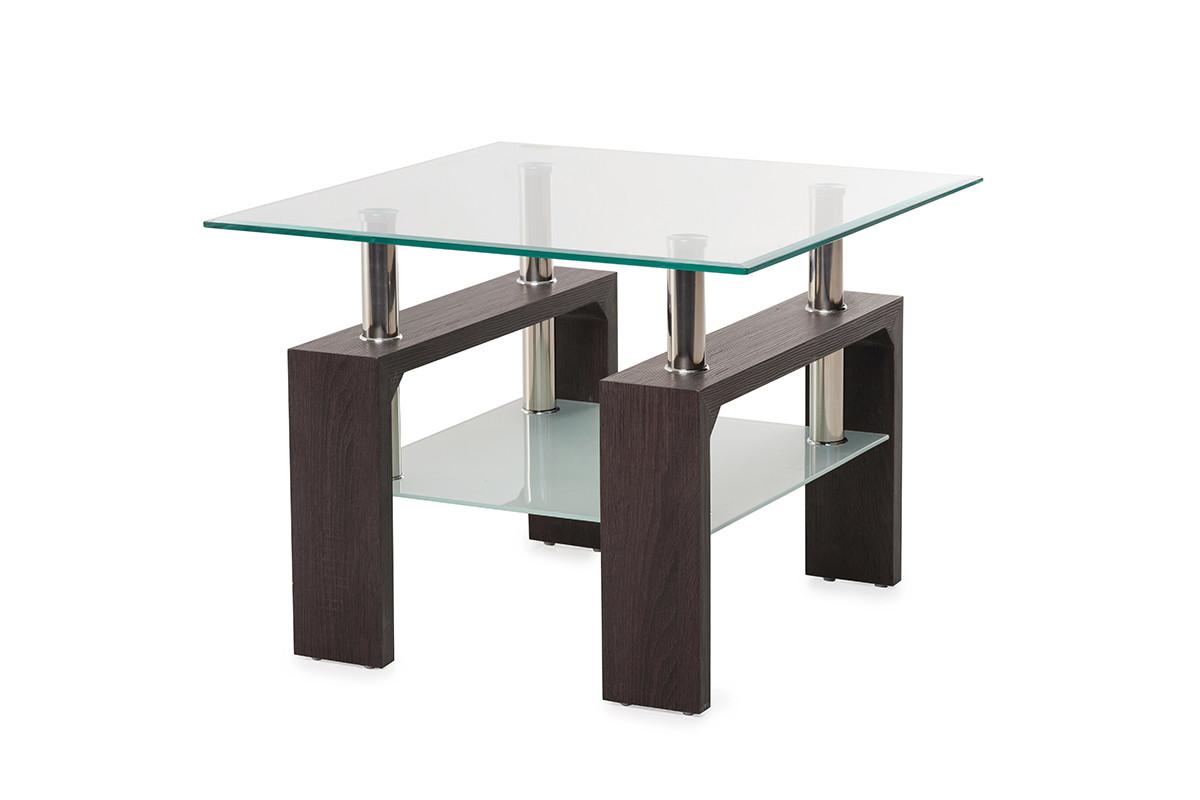 Журнальний стіл З-106 венге