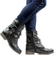 Ботинки женские демисезонные Ботинки оптом