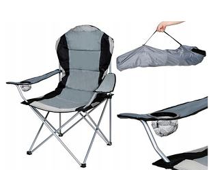 """Складное рыболовное кресло """"KASTOR"""""""