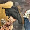 """Женские ботинки Dr.Martens Jadone """"Grey"""", фото 3"""