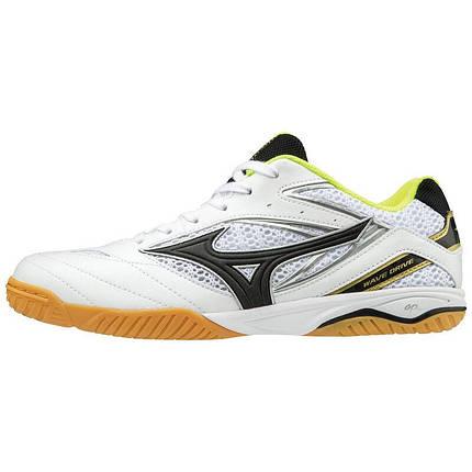 Кроссовки для настольного тенниса Mizuno Wave Drive 8 (81GA1705-09), фото 2