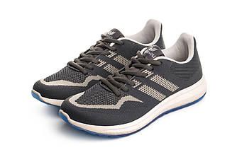 Чоловічі кросівки Debaoli 45 Grey