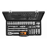 "Набор инструментов Neo Tools 28 шт., 1/2"", 3/8"" (08-677)"