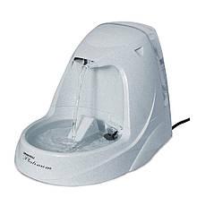 Поилка-фонтан автоматический для собак и кошек PetSafe Drinkwell Platinum Pet 5 л