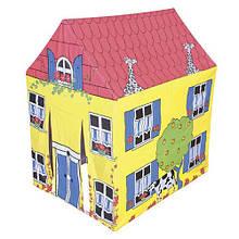 Палатка игровая детская домик Bestway 52007