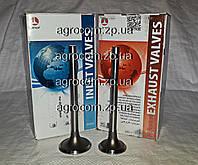 Клапана впускные и выпускные СМД-14, СМД-18, СМД-20, СМД-22