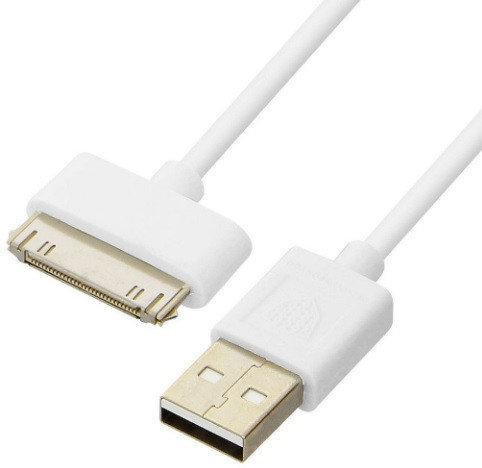 Кабель для iP4 USB - IP4 ALL IN