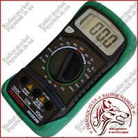 Цифровий мультиметр Mastech MAS830B (12-1232)