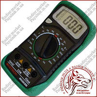 Цифровой мультиметр Mastech MAS830B (12-1232)