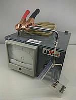 Зарядний пристрій для свинцевих акумуляторів струм до 5,5 А