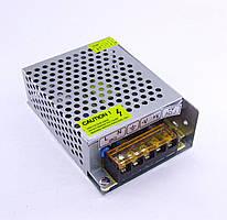 Блок питания Venom 12v 5a 60w IP20 Металлический перфорированный (VST-60-12) (111*78*36)
