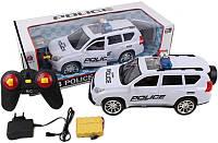 Джип Полицейский на Радиоуправлении