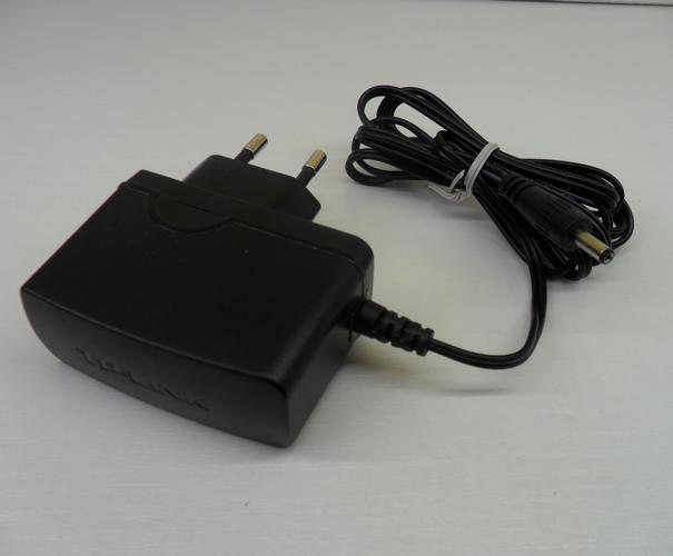 Блок питания для роутера TP-link DC 5v 0.6a (штекер 3.5/1.7мм) оригинал