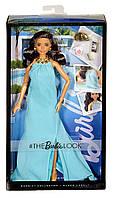 Коллекционная кукла Барби The Barbie Look Pool Chic DVP56, фото 6