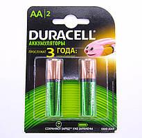 Аккумулятор Duracell HR6 1300Mah