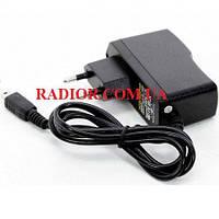 Блок питания (Блок живлення) 5v 1.5a (Штекер Mini USB)