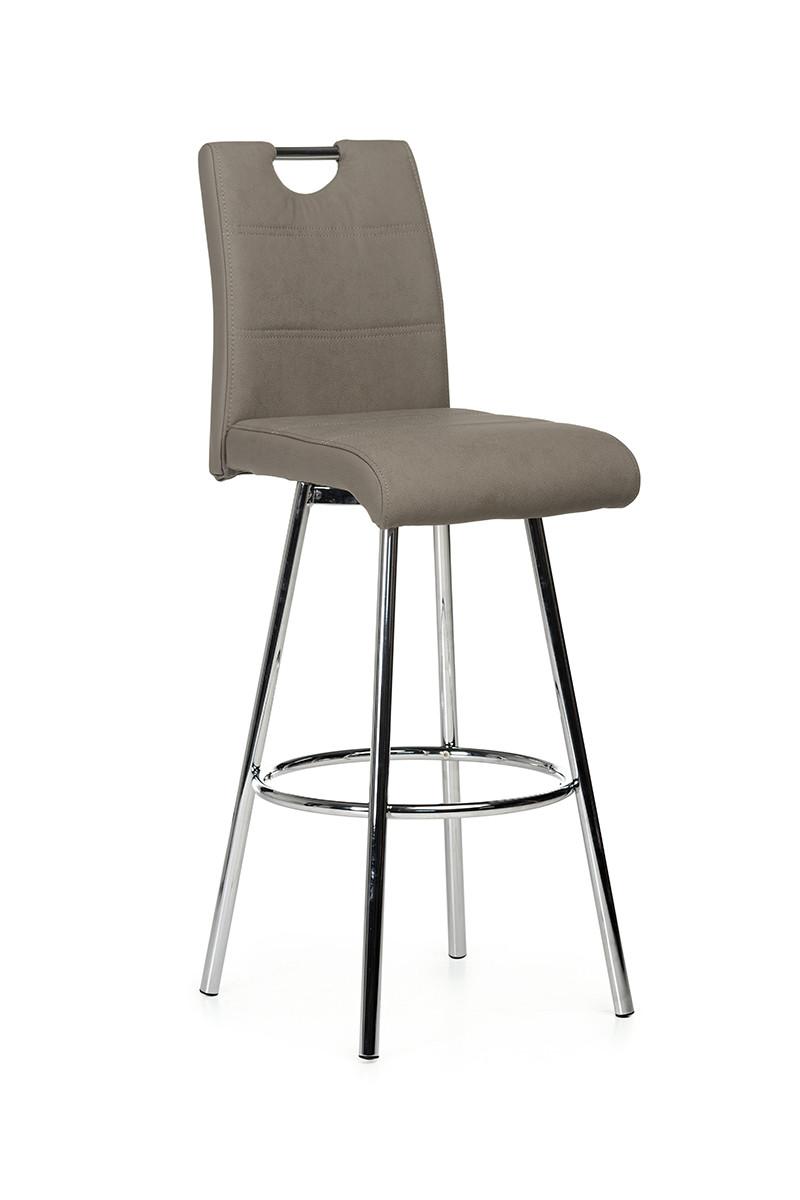 Барний стілець B-10 капучіно