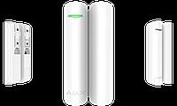 Датчик открытия и наклона Ajax DoorProtect Plus для дверей и окон дома, офиса.