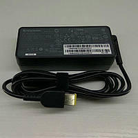 Блок питания для ноутбука Lenovo 20v 3.25a (штекер USB pin) 2class