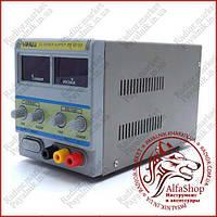 Лабораторный блок питания YIHUA 3010D, 30B, 10A 12-1431