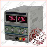 Лабораторный блок питания YIHUA 603D, 60B, 3A 12-1440