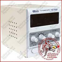 Лабораторный блок питания EXtools PS-1502D, 15B, 2A (12-1401)