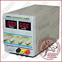 Лабораторный блок питания YIHUA 605D, 60B, 5A 12-1442