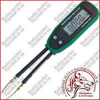 Мультиметр-пинцет для SMD компонентов Mastech MS8910 (12-1280)