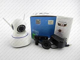 IP Камера wifi 2 mp, 1080i с двумя антенами