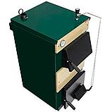 Котел Тиверія-КТ Потужністю 20 кВт (без регулятора), фото 2