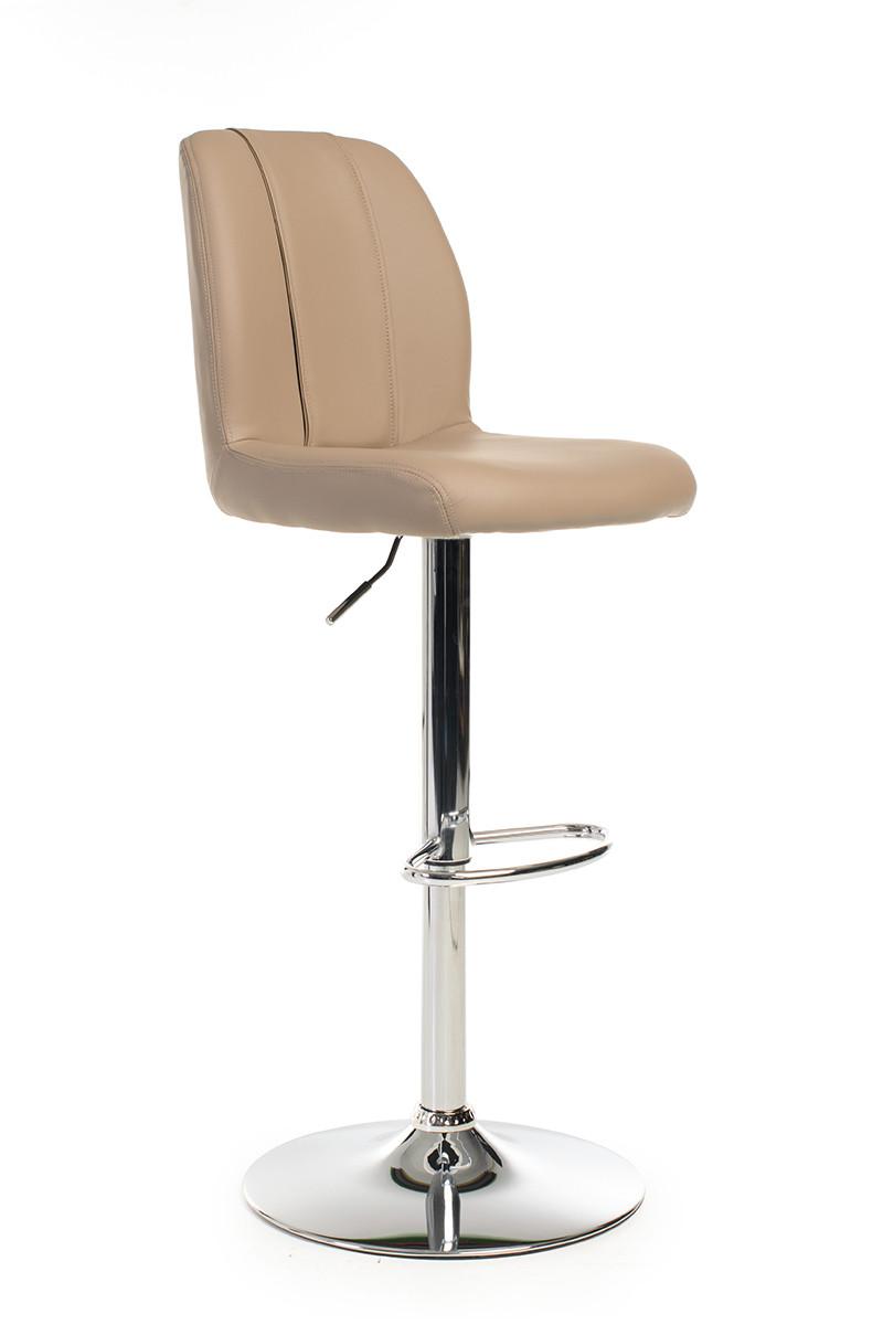 Барний стілець B-110 капучіно