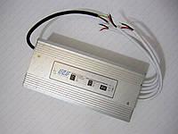 Блок питания ELF для светодиодов 12v 25A 300W IP67 герметичный
