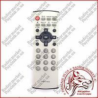 Пульт дистанционного управления для телевизора PANASONIC (модель EUR 7717010) (PH1176X)