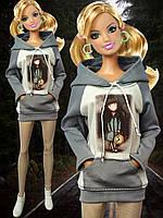 Одежда для кукол Барби - батник, фото 1