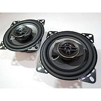 Авто акустика TS-1074 (4\'\', 3-х полос., 350W), фото 1