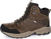 Ботинки мужские MERRELL FORESTBOUND MID WP  (16497)