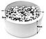 Сухой игровой бассейн Welox 90x40 400 шариков, фото 2