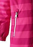 Зимний комбинезон для девочки Reimatec Kiddo Harjanne 520255-4657. Размеры 116 - 128., фото 4