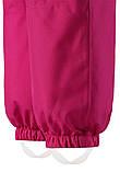 Зимний комбинезон для девочки Reimatec Kiddo Harjanne 520255-4657. Размеры 116 - 128., фото 5