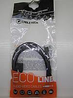 Кабель Micro usb 1.8m Cabletech Eco-Line (KPO4009-1.8)