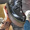 """Женские ботинки Dr.Martens Jadone """"Black"""", фото 2"""
