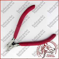 Бокорезы MTC TOOLS MTC-5 125mm. micro precision pliers, made in Japan