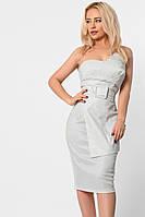 Нарядное вечернее Платье Carica KP-10298-3
