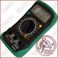 Мультиметр универсальный Digital MAS-830L