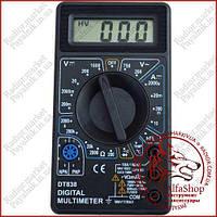 Мультиметр универсальный Digital DT-838